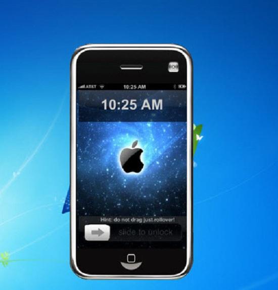 iphone simulator to run iphone apps