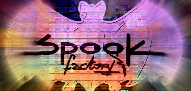 Spook Factory
