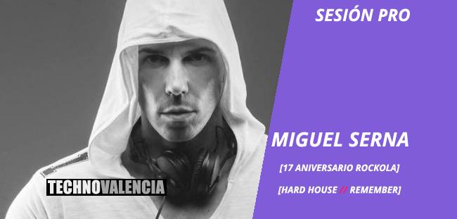 session_pro_miguel_serna_17_aniversario_rockola