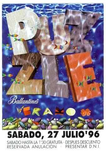 Puzzle 27-07-96