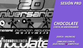 session_pro_chocolate_sueca_valencia_-_2000_centa_20_aniversario_jose_conca