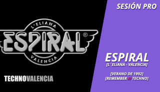 session_pro_espiral_l´eliana_valencia_-_1992