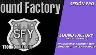 session_pro_sound_factory_-_2_aniversario_noviembre_2000