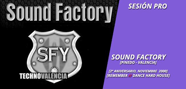 session_pro_sound_factory_-_2_aniversario_noviembre_2000