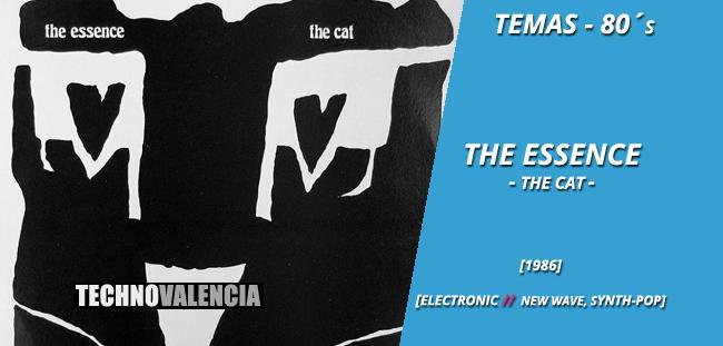 temas_80_the_essence_-_the_cat