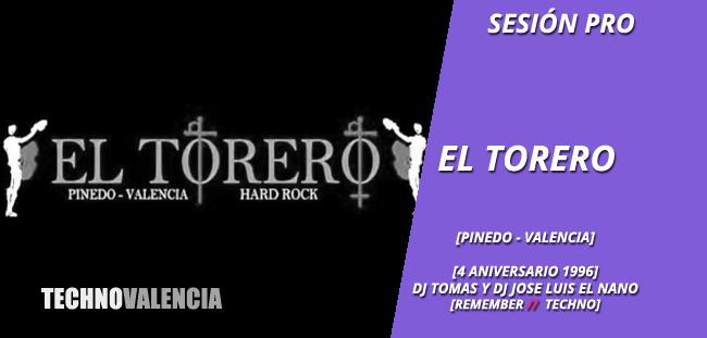 session_pro_el_torero_pinedo_valencia_-_4_aniversario_1996_dj_tomas_y_dj_jose_luis_el_nano