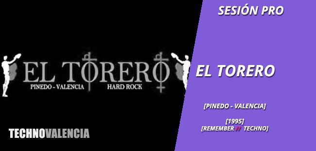 session_pro_el_torero_pinedo_valencia_-_1995
