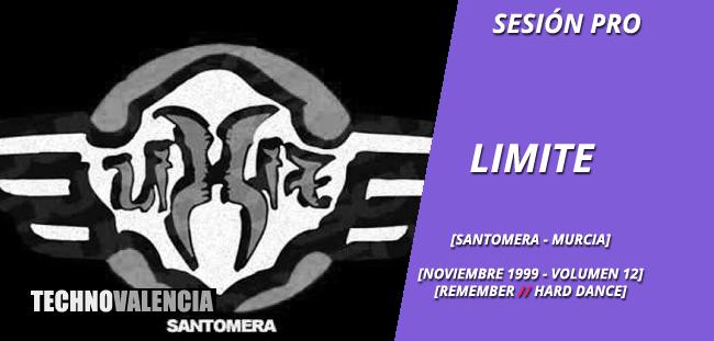 session_pro_limite_santomera_murcia_-_noviembre_1999_volumen_12