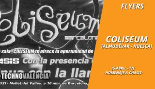 flyers_coliseum_-_almudevar_huesca_5_abril_XXX_homenaje_chasis