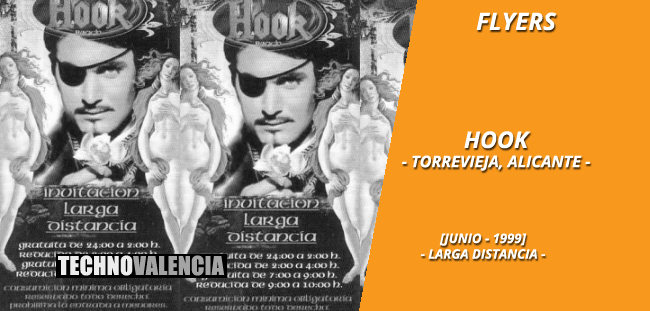flyers_hook_torrevieja_alicante_junio_1999