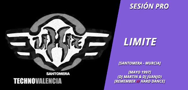session_pro_limite_santomera_murcia_-_mayo_1997_dj_martin_&_dj_juanjo