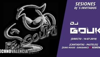 sesion_dj_goukij_-_todo_pastelitos_dance_euro_house_eurodance_-_14_07_2019