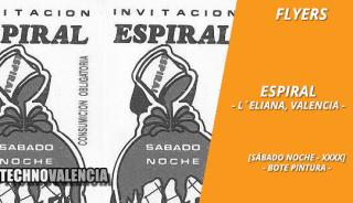 flyers_espiral_-_la_eliana_sabado_noche_invitacion_-_bote_pintura