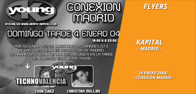 flyers_kapital_-_madrid_4_enero_2004_conexion_madrid