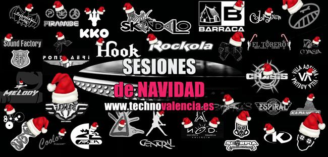 sesiones_navidad_techno_valencia_spook_factory_chocolate_actv_scorpia_pont_aeri_central_rock_puzzle