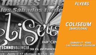 flyers_coliseum_-_barcelona_sabado_17_xxxx_las_tardes_de_coliseum