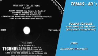 temas_80_neue_beat_collectione_-_vulgar_tongues_-_king_kong_on_the_roof