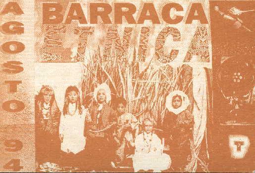 Barraca-Etnica