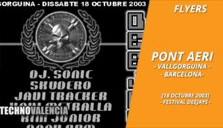 flyers_pont_aeri_barcelona_-_18_octubre_2003_festival_deejays