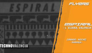 flyers_espiral_-_la_eliana_sabado_noche_-_naranja