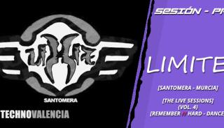 sesion_pro_limite_santomera_murcia_-_volumen_4_the_live_sesions