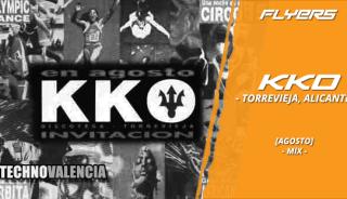 flyers_kko_-_torrevieja_alicante_agosto_mix
