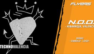 flyers_nod_n.o.d._-_ribarroja_valencia_xxxx_logo_simbolo
