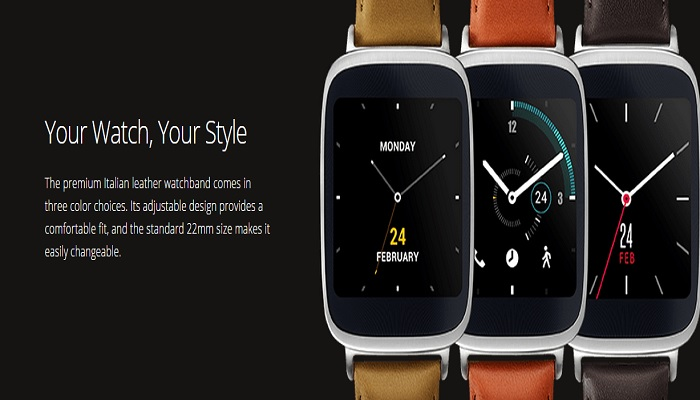 Top 5 Best Android Wear Smartwatch to buy 2015