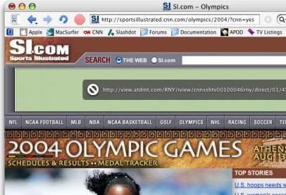 Omni Web Browser