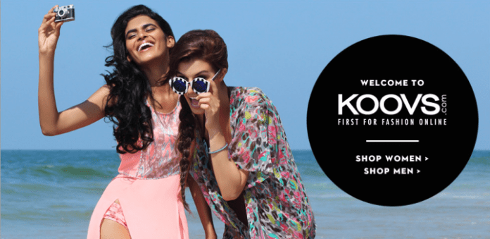 Koovs Coupon Codes Cashback Offers and Discounts
