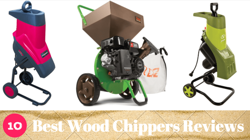 Best Garden Shredder 2017