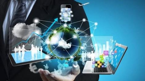 tech-advanced countries