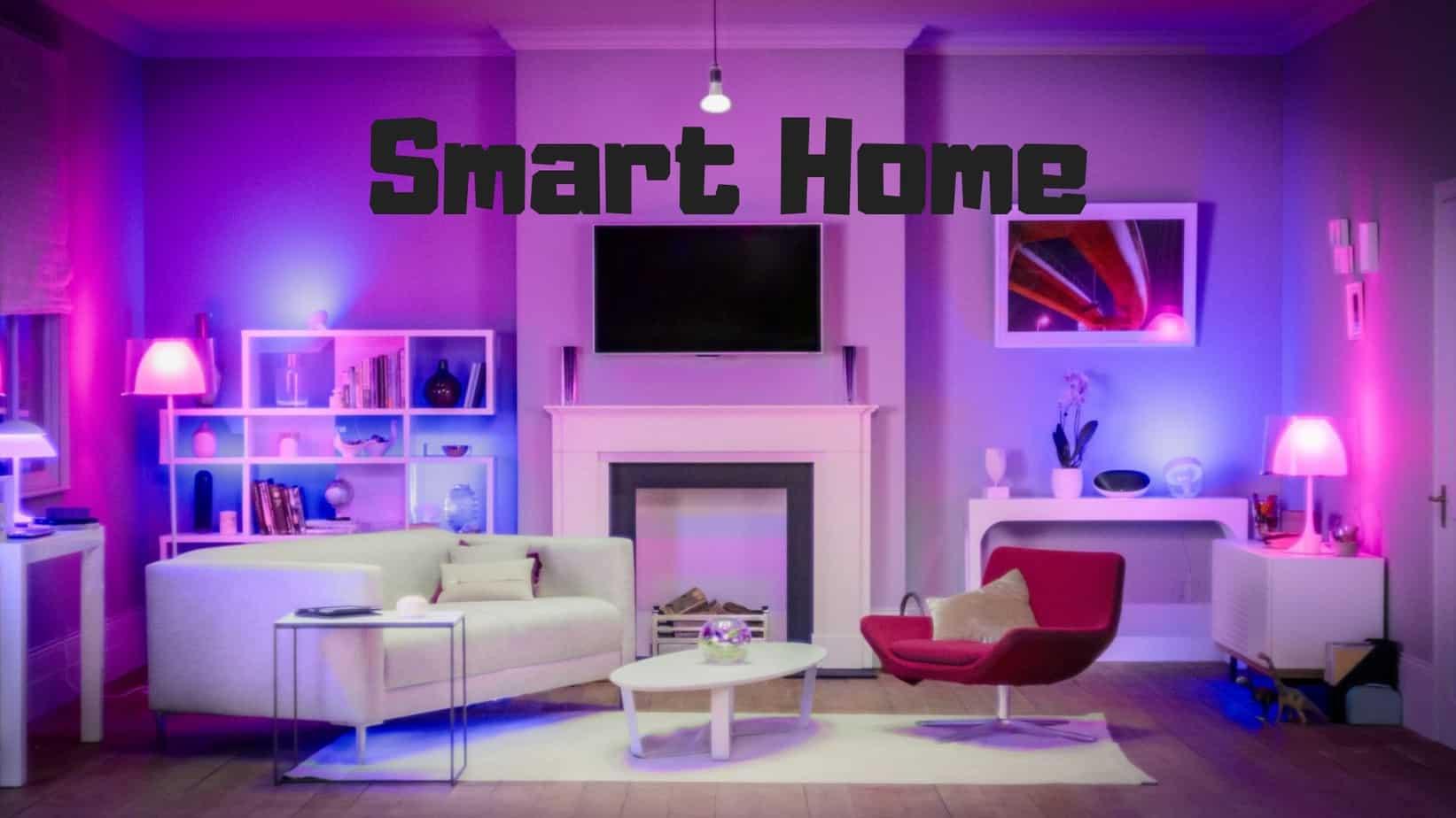 Wie Smart könnte unser Home sein?