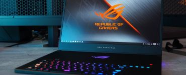 best gaming laptops with strong gpu