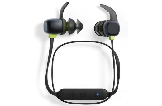 Optoma NuForce BE Sport4 Review