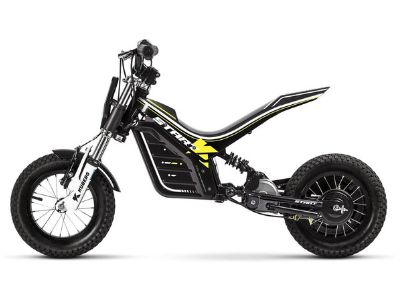 Kuberg Kinder Electric Dirt Bike for kids