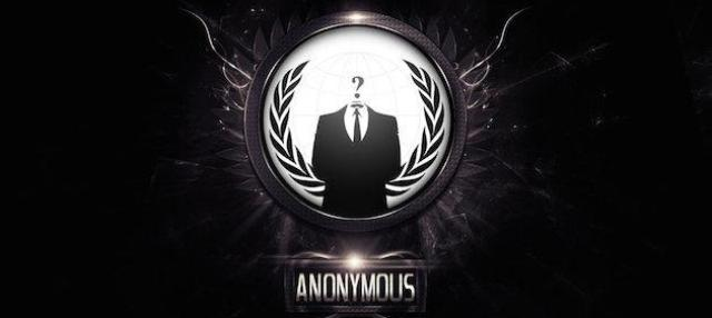 anonymous declare war against trump 2