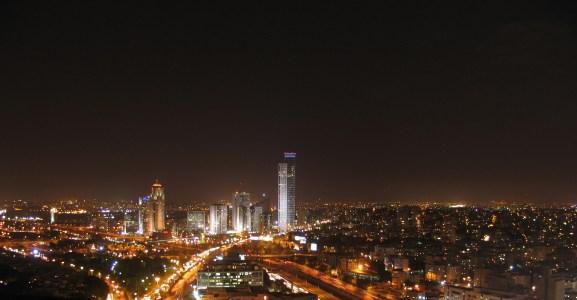 tel aviv best tech city