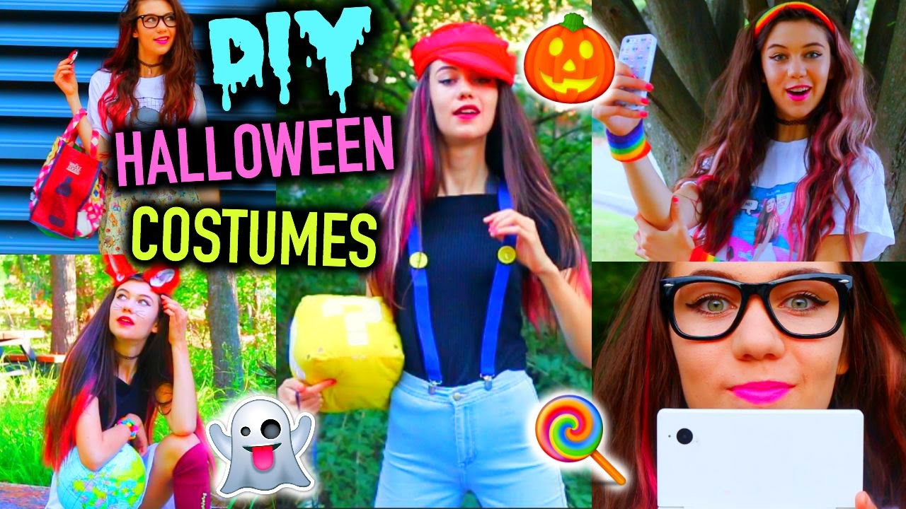 cheap halloween costumes ideas for halloween 24