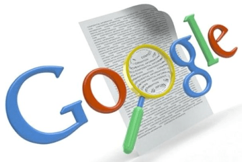 Google features
