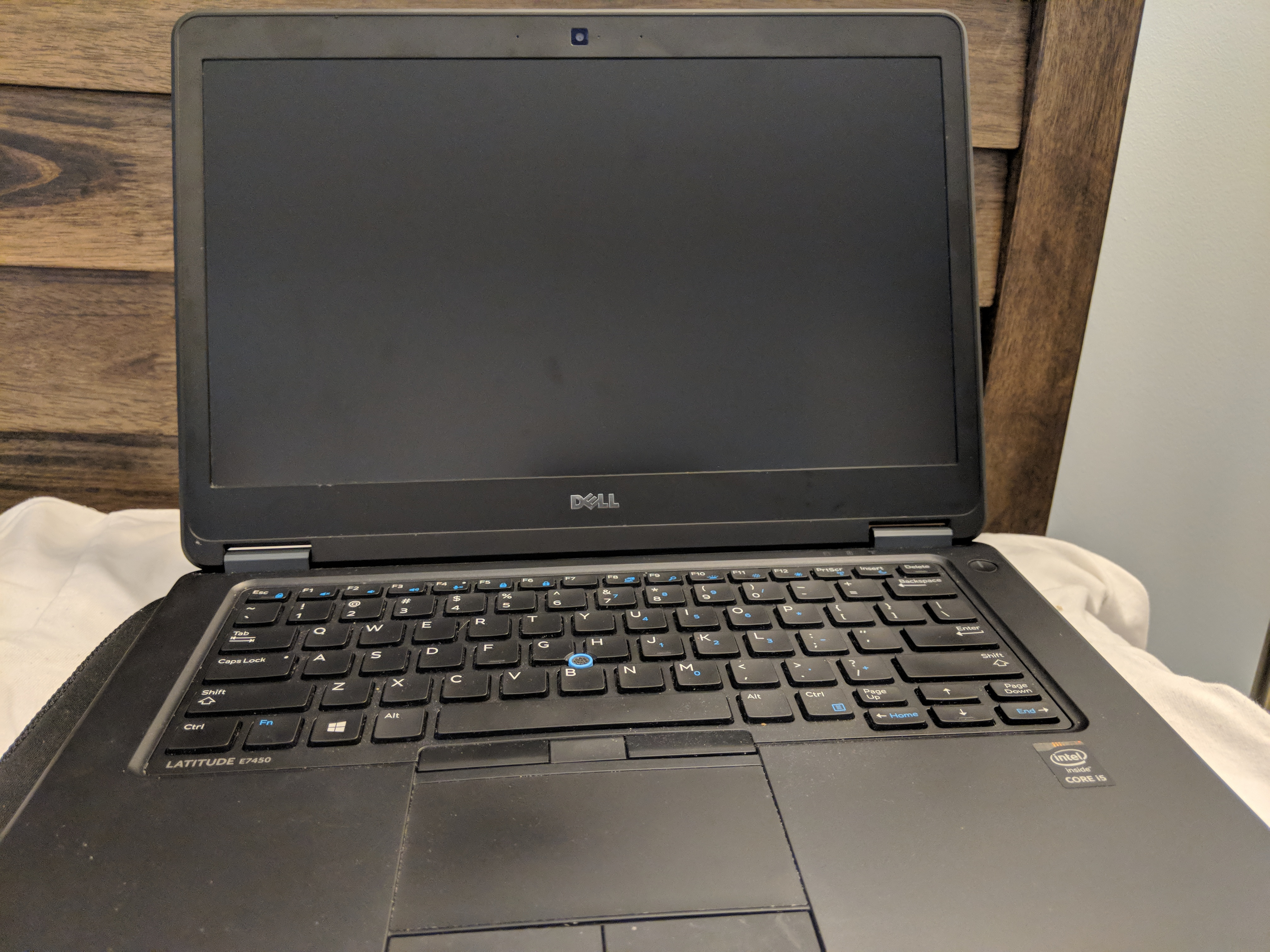 Refurbished Dell Latitude Laptop Review