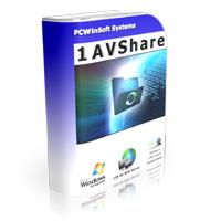 PCWinSoft 1AVShare Discount