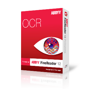 Abbyy FineReader Professional Discount