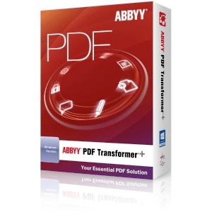 Abbyy PDF Transformer Plus Discount
