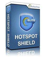 AnchorFree Hotspot Shield Elite Discount