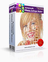 Artensoft Photo Collage Maker Discount