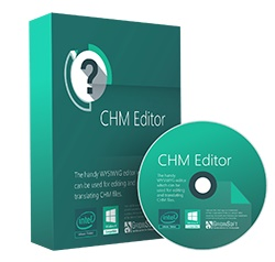 GridinSoft CHM Editor Discount