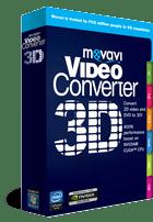 Movavi Video Converter 3D Discount