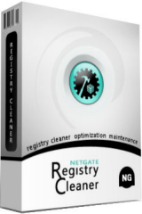 NETGATE Registry Cleaner Discount