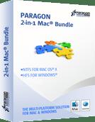 Paragon 2-in-1 Mac Bundle Discount